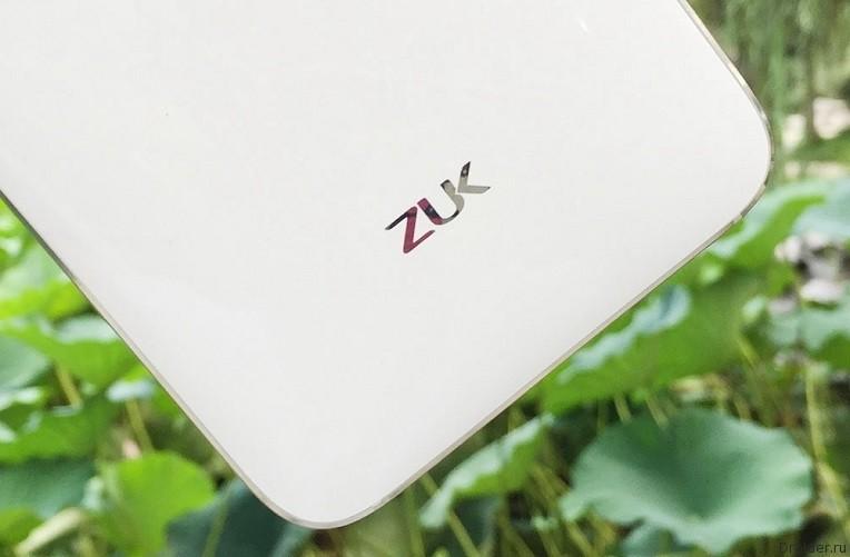 Смартфон Z2 от ZUK – характеристики, дизайн и дата анонса