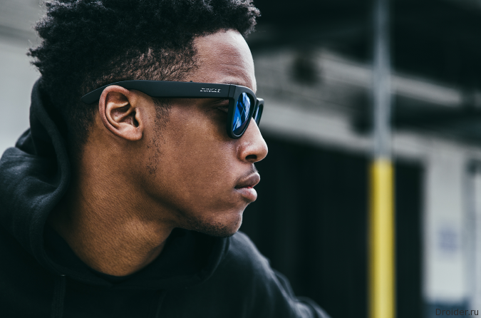 Zungle Panther – очки со встроенными наушниками, покорившие Kickstarter