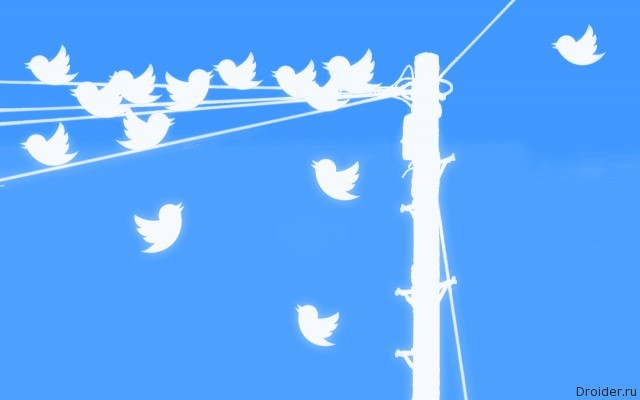 Твиттер  может купить  Yahoo!