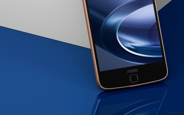 Смартфоны Moto X и Moto Z Play показались в бенчмарке