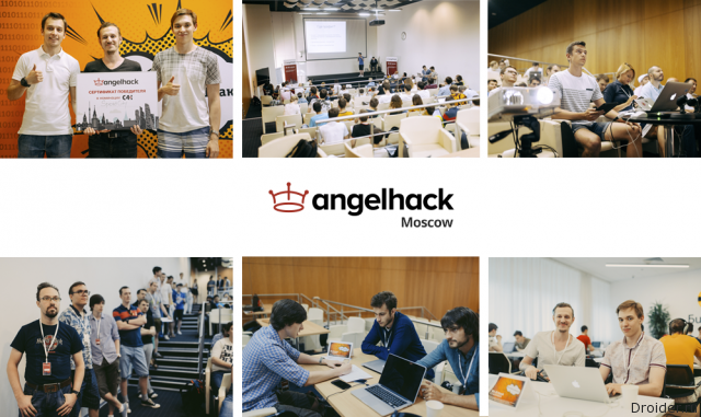 AngleHack 2