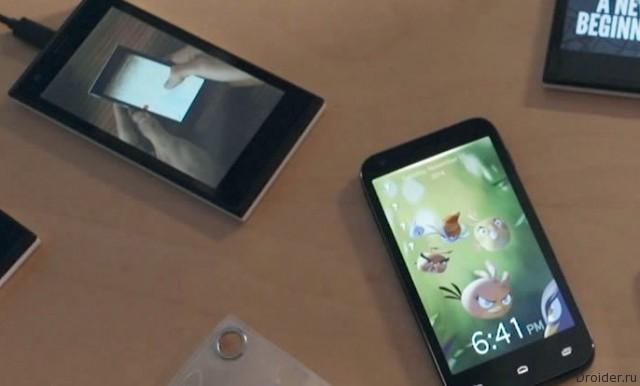 «Ермак ОМП» — первый российский смартфон на базе Sailfish OS