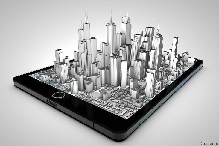 Технологии, которые станут стандартом в 2017 году