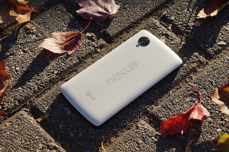 CEO Google обещает больше эксклюзивов для Nexus-устройств