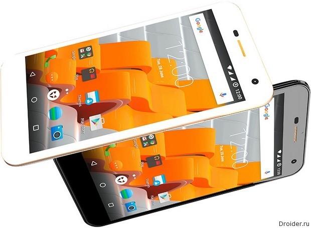 Лисье семейство: Wileyfox Spark, Spark + и Spark X представлены официально  Android