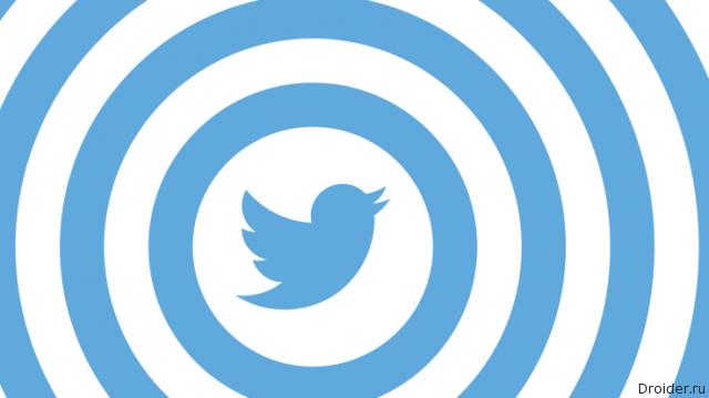 Twitter для Android получил долгожданный Material Design