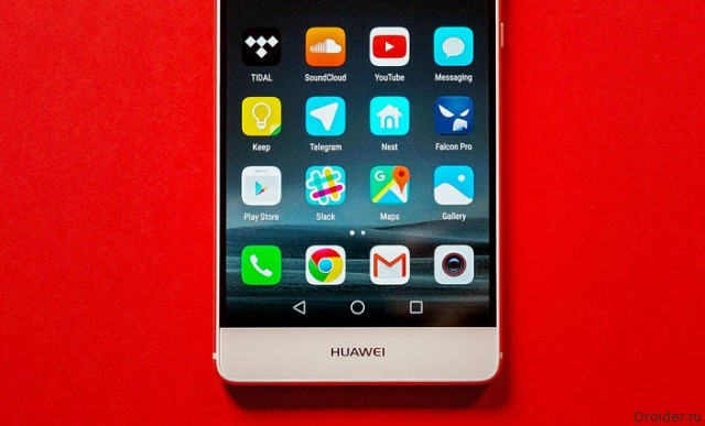 Huawei бьет рекорды по продаже флагманов