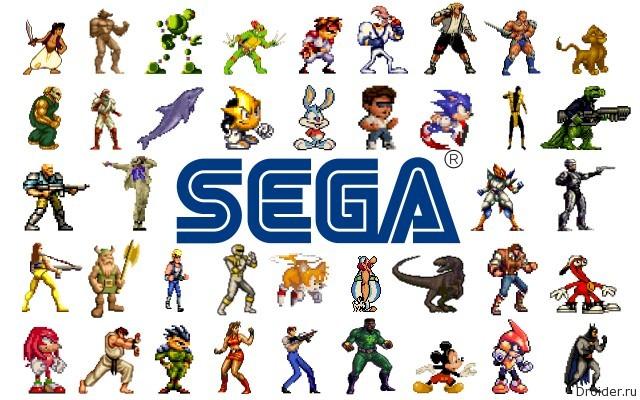 Mega Drive от Sega возвращается на рынок консолей