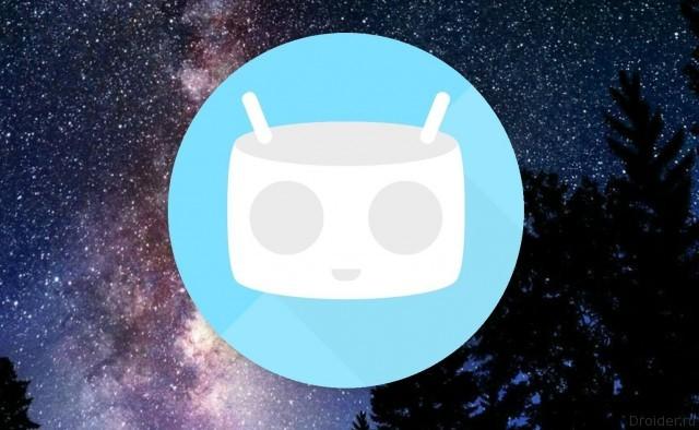 CyanogenMod продолжит существование