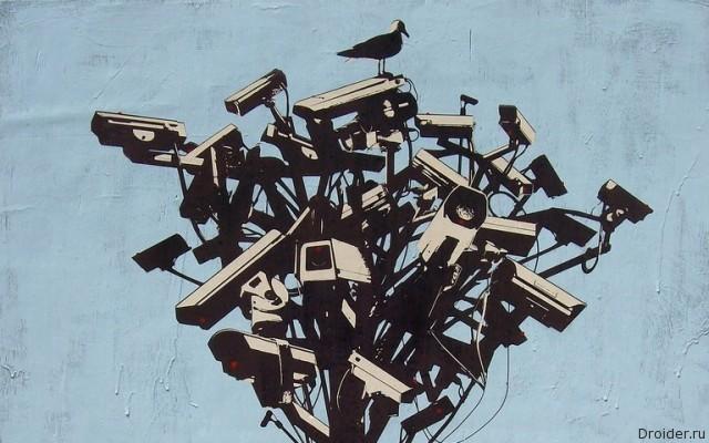 Топ-12 мегаполисов по количеству камер видеонаблюдения на улицах