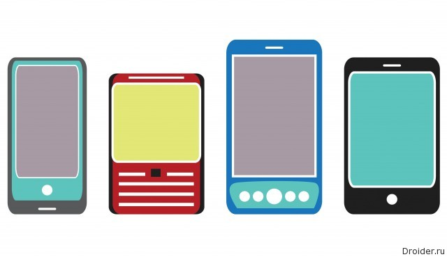 Самые востребованные смартфоны на вторичном рынке