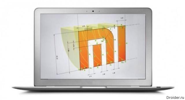 Ноутбук Xiaomi может дебютировать в конце июля
