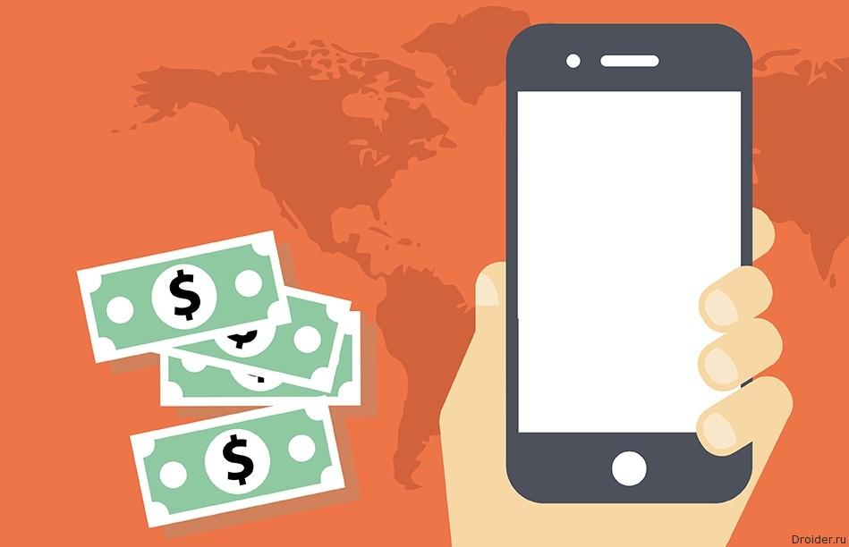 Только Apple, Samsung и TCL зарабатывают на продаже смартфонов