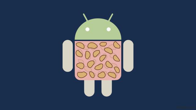 Виджет погоды появится в меню быстрых настроек Android Nougat