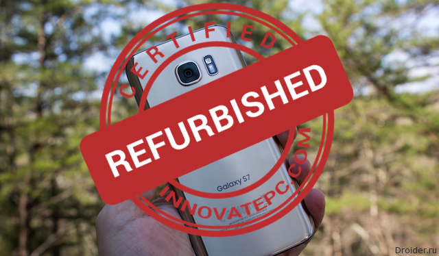 Samsung Refurbrished