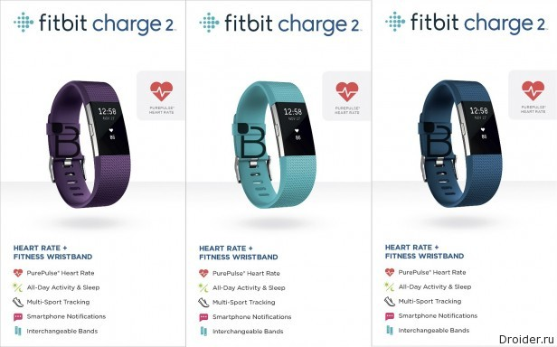 fitbit flex 2 charge 2. Black Bedroom Furniture Sets. Home Design Ideas