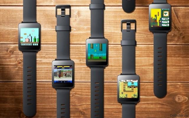 Acer покажет смарт-часы для геймеров на IFA 2016