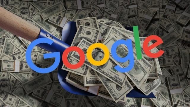 ФАС оштрафовала Google на 438 миллионов рублей