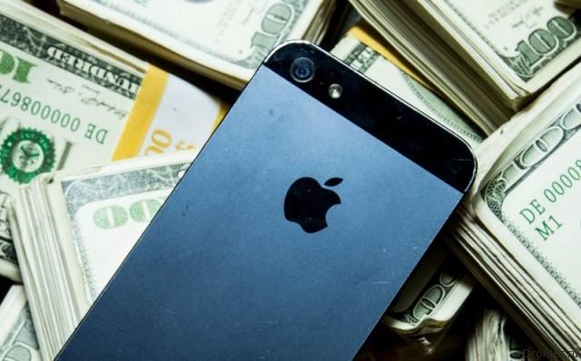 Apple опровергла обвинения ФАС вценовом сговоре