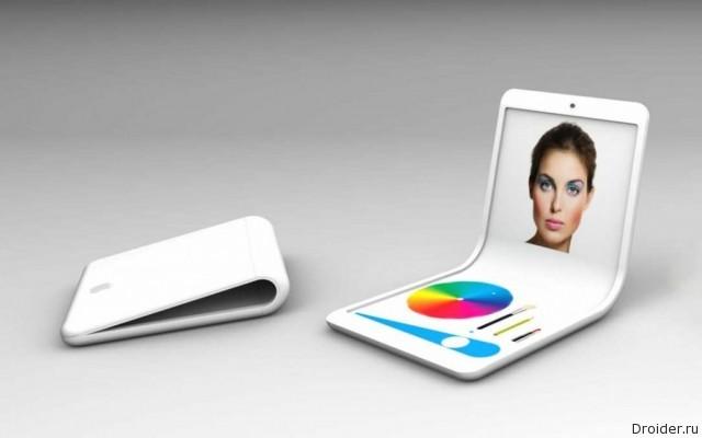 Президент Samsung КоДон Чжин опроверг слухи оскором появлении гибких смартфонов