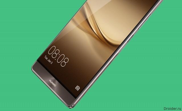 Смартфон Mate 9 от Huawei показался в тесте GFXBench