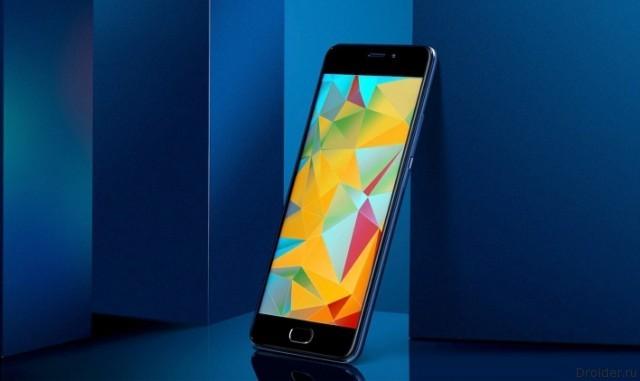 M3E – металлический смартфон от Meizu за 195 долларов