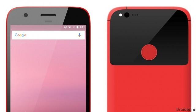 Смартфон Nexus (Sailfish) от HTC побывал в AnTuTu