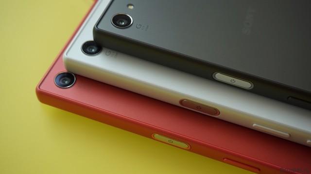Характеристики, снимок и дата анонса Xperia X Compact