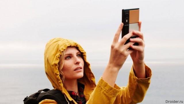 Google выпустит «пиксельфоны» иоткажется отмодульного телефона — Слухи