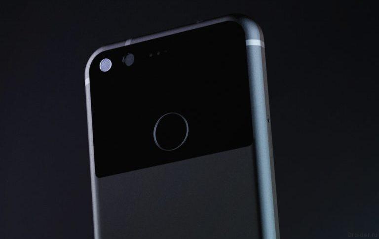 Слухи о Pixel (Nexus) от HTC собрали в видеоконцепт