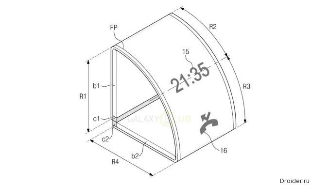 Патент Samsung (2)