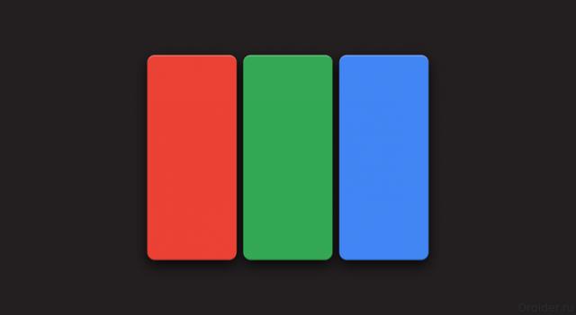 4 октября Google рассекретит смартфоны Pixel и Pixel XL