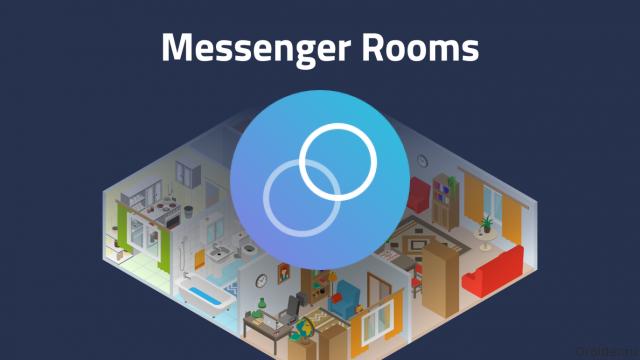 Facebook Messenger Rooms