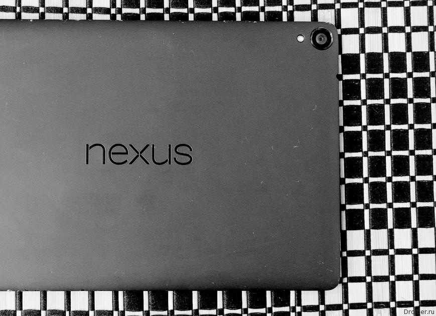Новый планшет Nexus 7 от Huawei и Google уже в работе
