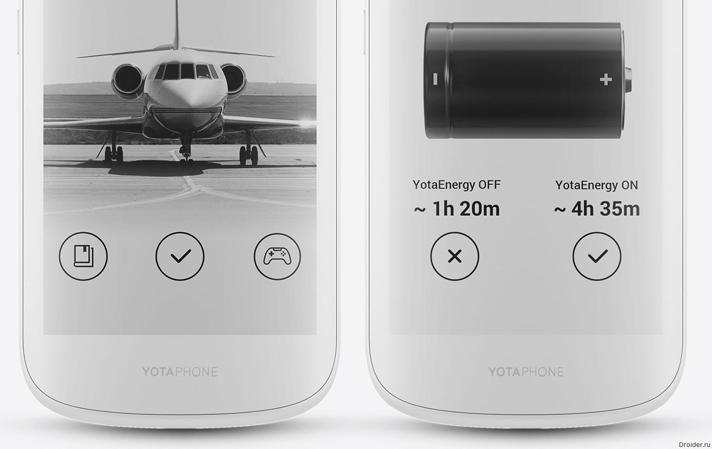 Yota Devices готовила 2 версии YotaPhone 3