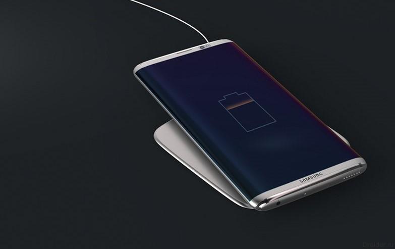 Флагманский Galaxy S8 Edge получит 4К-дисплей и 8 Гб ОЗУ
