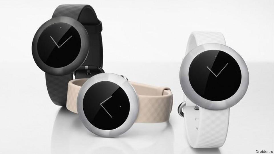 Huawei готовит «умные» часы Honor S1