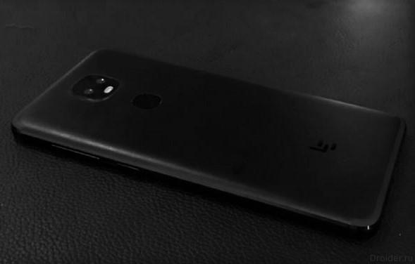 Опубликованы новые фотографии и характеристики смартфона LeEco Le Dual 3, который оснащен системой искусственного интеллекта