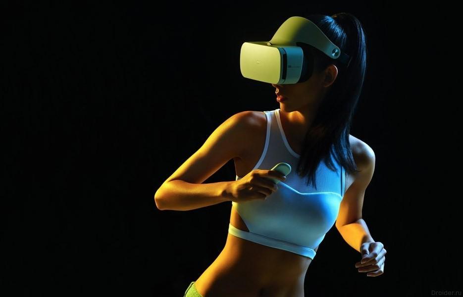 Mi VR от Xiaomi – главный конкурент Daydream View