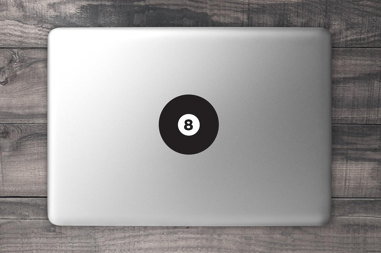 Apple покажет 27 октября новые MacBook
