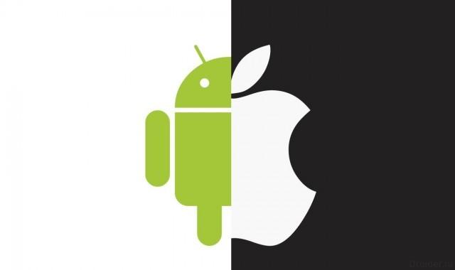 Самая стабильная мобильная ОС - это iOS 10 |Android