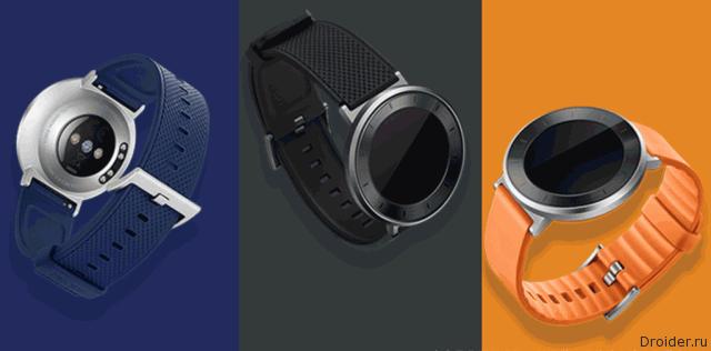 Pad 2 и Watch S1 – планшет и смарт-часы от Huawei