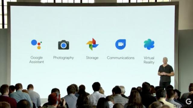 [Видео] Итоги презентации Made by Google |Android