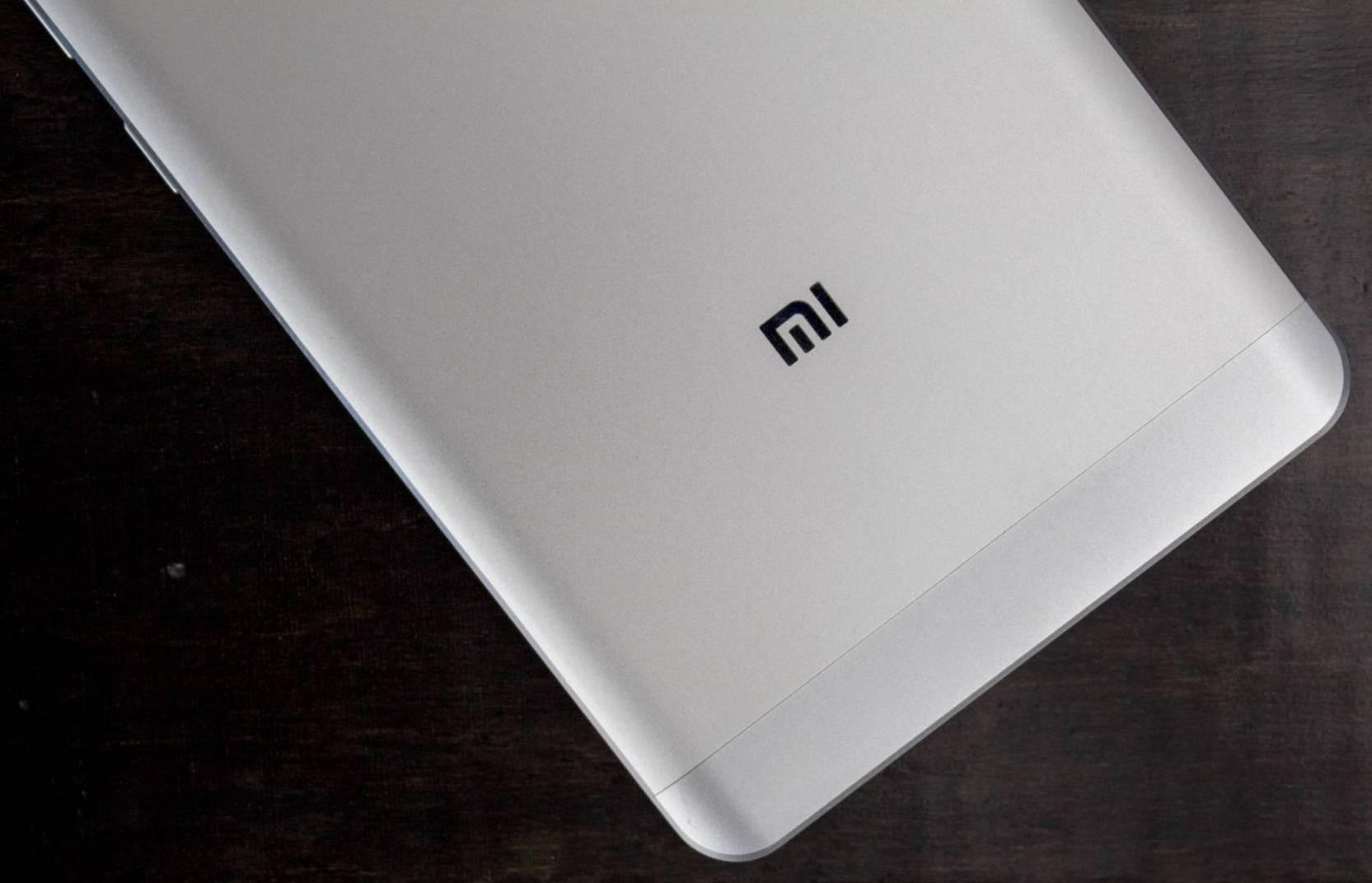Mi Note 2 от Xiaomi вновь показался на «живых» снимках