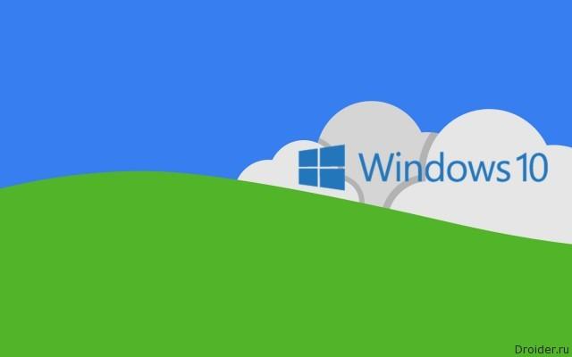 На Windows 10 появилось приложение Speedtest