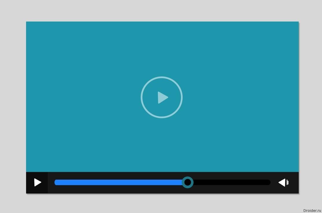 Соцсеть «ВКонтакте» включила автозапуск видеозаписей