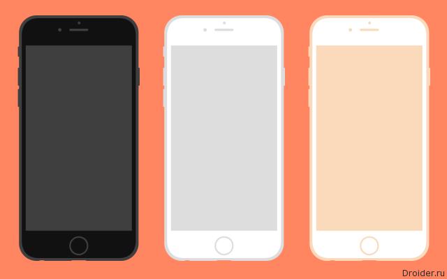 Apple выпустит сразу 3 смартфона в 2017 году