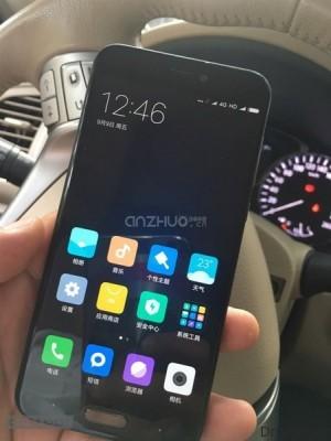 Xiaomi готовит новую модификацию флагмана Mi5 |Android
