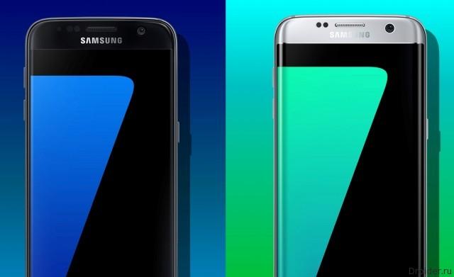 Флагман Galaxy S8 будет в 2 модификациях и с ассистентом Viv