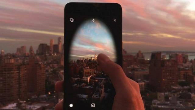 Sprayscape от Google – приложение для съёмки 360-градусных коллажей